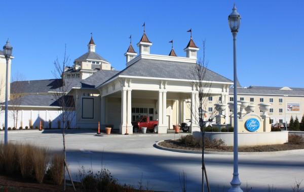 Cedar Point Hotel